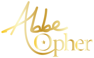 Abbe Opher voiceover logo
