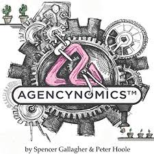 Agencynomics audio book